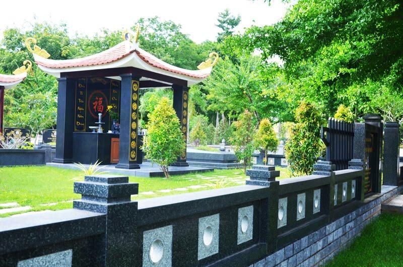 Hướng dẫn cách xem phong thủy khi chọn mua đất nghĩa trang