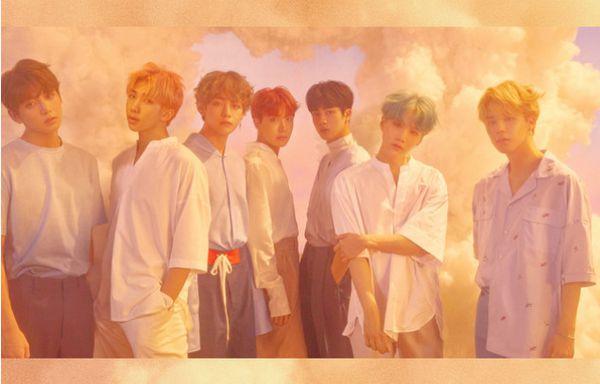 Tên tiếng Hàn của BTS, tên từng thành viên trong BTS
