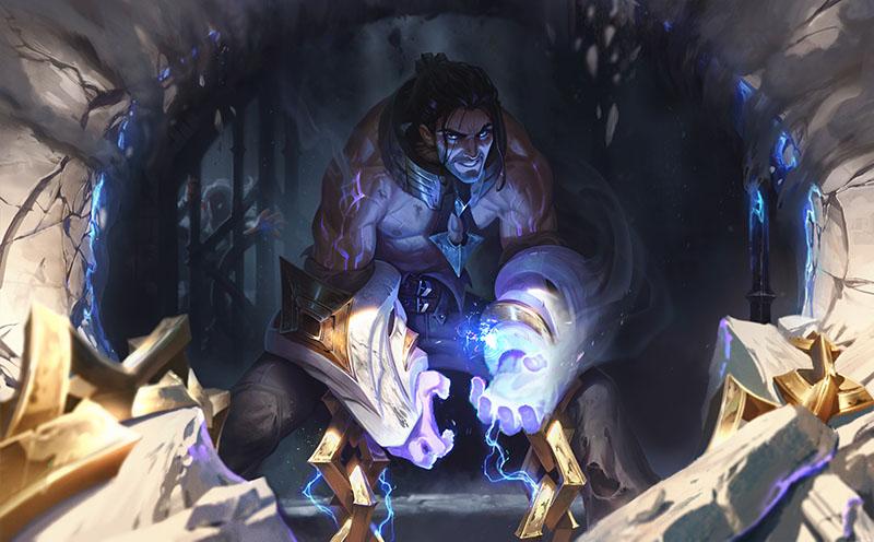 Guide Sylas mùa 10: Cách chơi, bảng ngọc bổ trợ, cách lên đồ tướng Sylas theo cao thủ Canna, Roach (SKT T1)