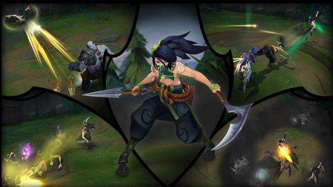 Guide Akali mùa 9: Cách chơi, bảng ngọc cho Akali mạnh nhất