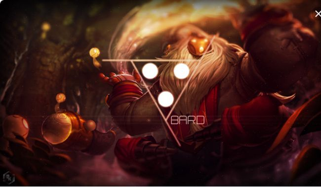 Guide Bard mùa 9: Cách chơi, bảng ngọc tướng Bard mạnh