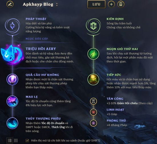 Ivern guide