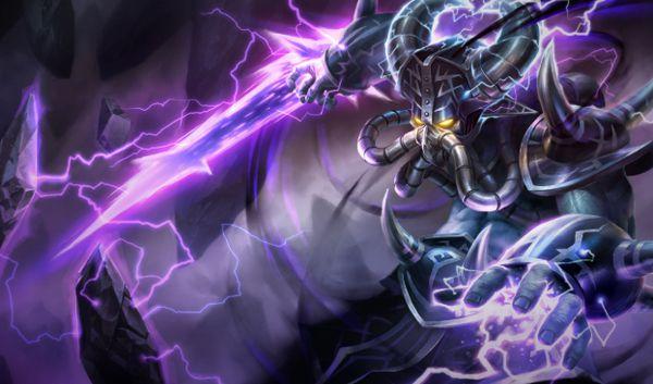 Guide Kassadin mùa 9: Cách chơi, bảng ngọc tướng Kassadin mạnh nhất