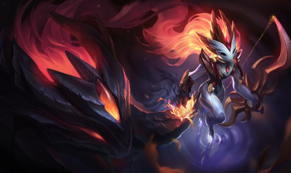 Kindred mùa 9 top