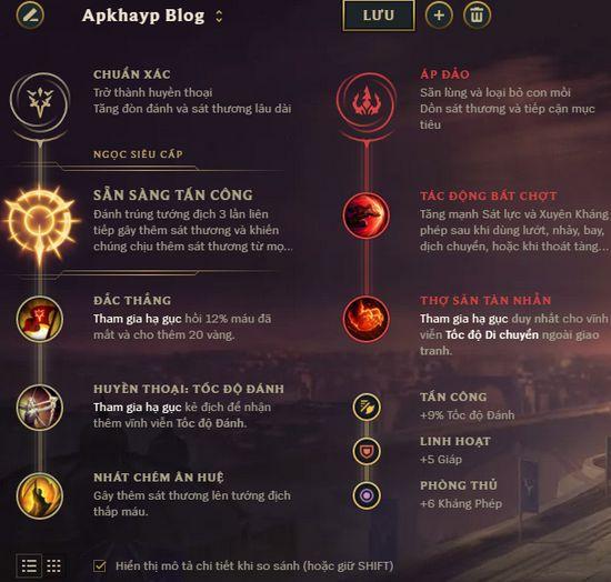 Guide Kled mùa 9: Cách chơi, bảng ngọc tướng Kled mạnh nhất