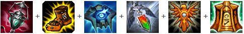 Guide Nami mùa 9: Cách chơi, bảng ngọc tướng Nami mạnh nhất