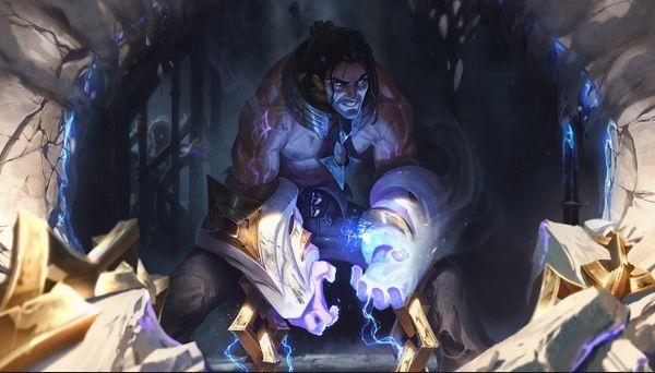 Guide Sylas mùa 9: Cách chơi, bảng ngọc tướng Sylas mạnh nhất
