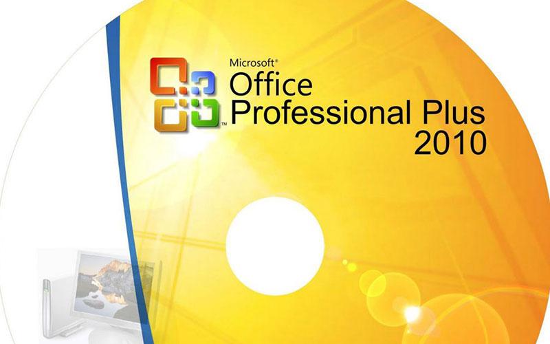 Key Office 2010: Danh sách Key Active Microsoft Office 2010