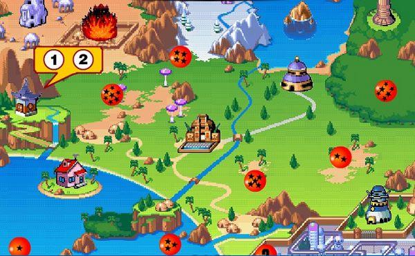 Game 7 viên ngọc rồng đại chiến