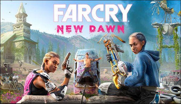 Cấu hình chơi Far Cry: Cấu hình máy chơi Far Cry 2, 3, 4, 5