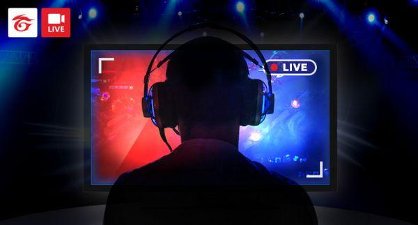 Garena Live: Kênh phát sóng Liên Minh, Liên Quân