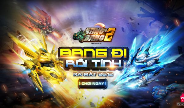 Kí tự đặc biệt Bang Bang đẹp, mới nhất năm 2019