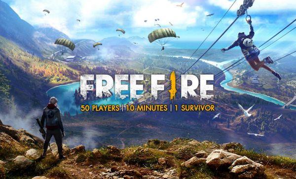 ki tu dac biet free fire