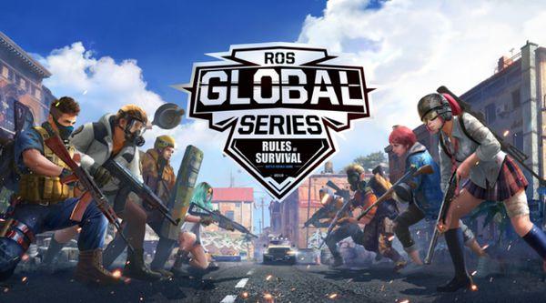 Kí tự đặc biệt ROS (Rules Of Survival) đẹp nhất năm 2019