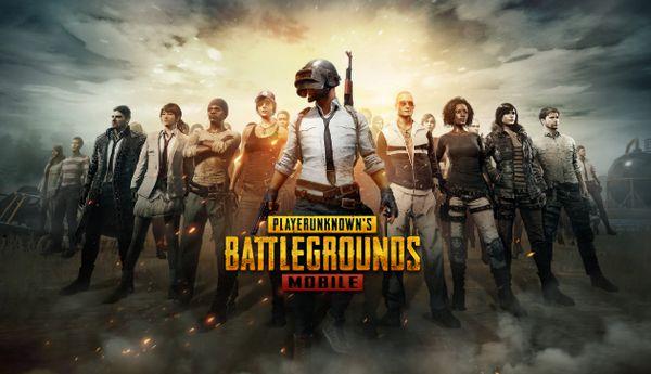 Share Acc PUBG: Chia sẻ tài khoản PlayerUnknown's Battlegrounds (có hạn)