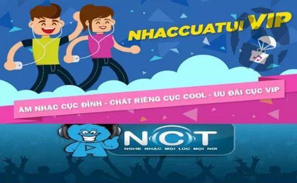 Share Acc VIP Nhaccuatui: Chia sẻ Nick VIP Nhạc Của Tui miễn phí