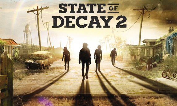 State of Decay 1 cấu hình