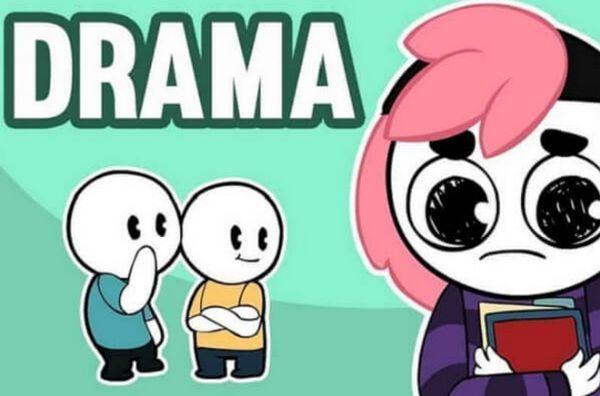 Hít drama la gì trên facebook