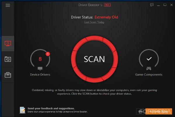 Key iObit Driver Booster: Key bản quyền bản 4, 5, 6 (Mới)