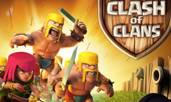 Tên COC: Các cái tên hay, đẹp cho game Clash of Clans