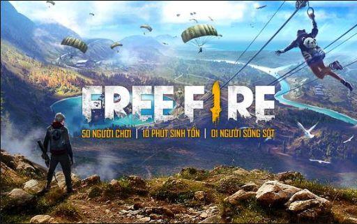 Tên Free Fire: Các cái tên độc, đẹp và lạ trong game Free Fire
