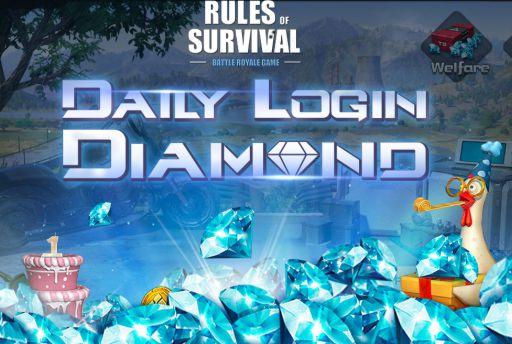 Tên ROS: Các cái tên hay, độc và lạ game Rules Of Survival