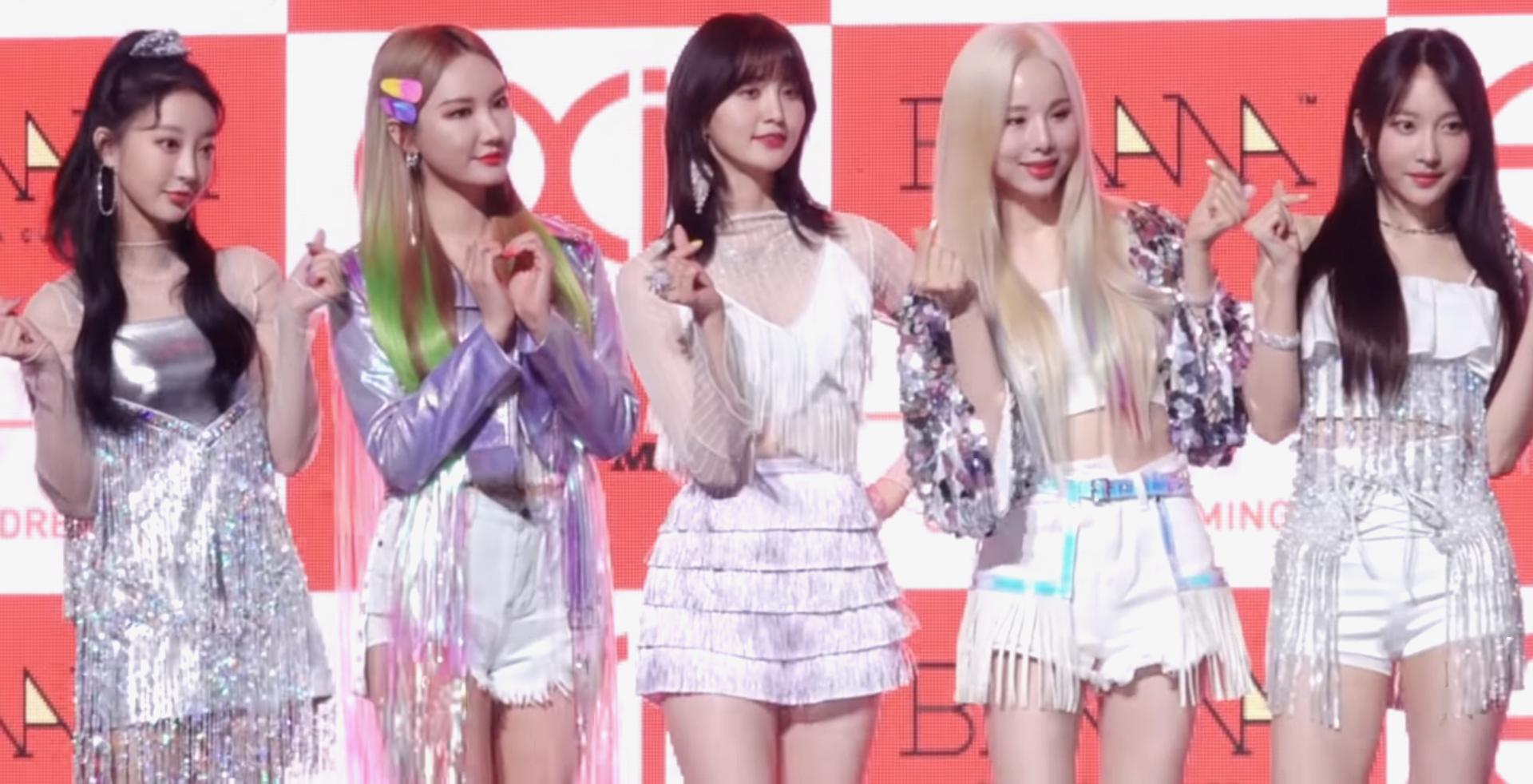 Nhạc Hàn Quốc hay nhất 2019