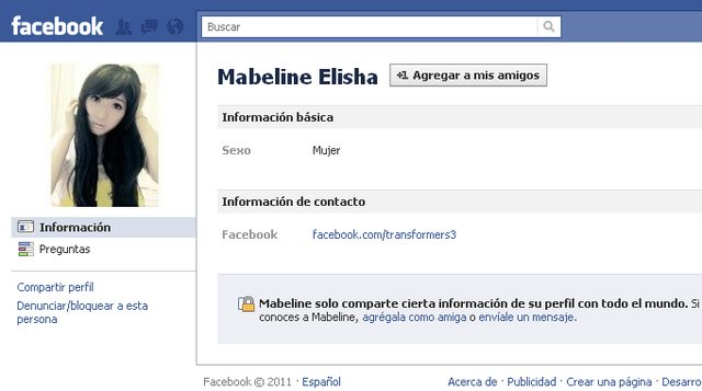 Tên nick Facebook hay cho nữ