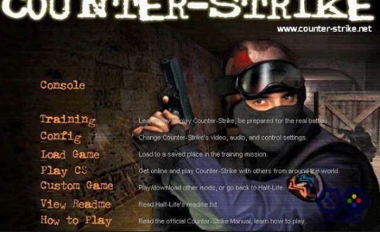 Các mã lệnh trong Half Life: Danh sách đầy đủ nhất 1 1, 1 6