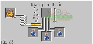 cong thuc pha thuoc trong minecraft 12