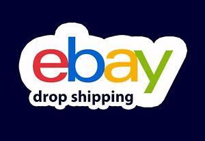 ebay drop shipping