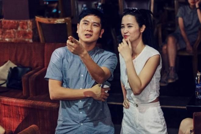 Hồ Hoài Anh nói gì khi làm tổng đạo diễn cho liveshow của Đông Nhi