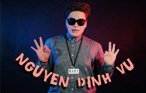 Nguyễn Đình Vũ bất ngờ trở thành cái gai trong mắt fan EDM vì nghi án đạo nhái ca khúc Firestone