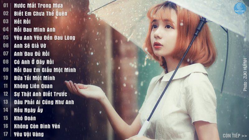 """Những ca khúc """"làm mưa – làm gió"""" V-pop  9 tháng đầu năm 2016"""