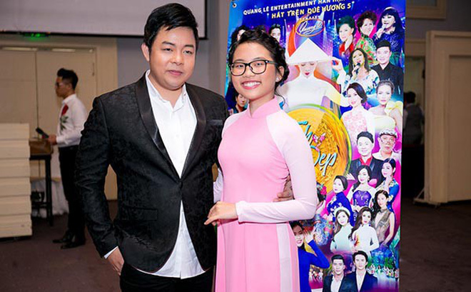 liveshow quang le phuong my chi moi nhat