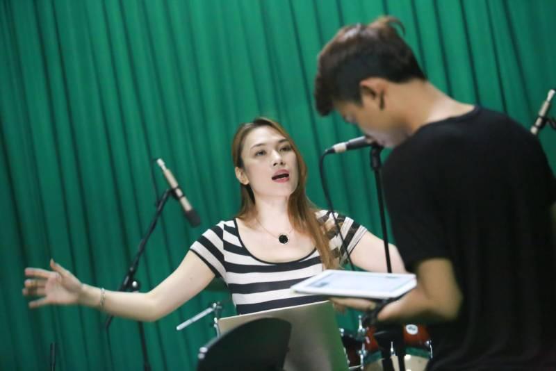 5 bí quyết đỉnh để ai cũng có thể hát hay