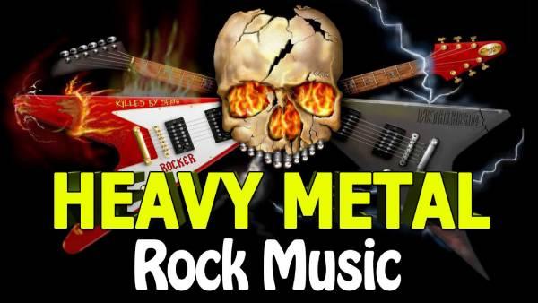Heavy metal – Không chỉ là âm nhạc!