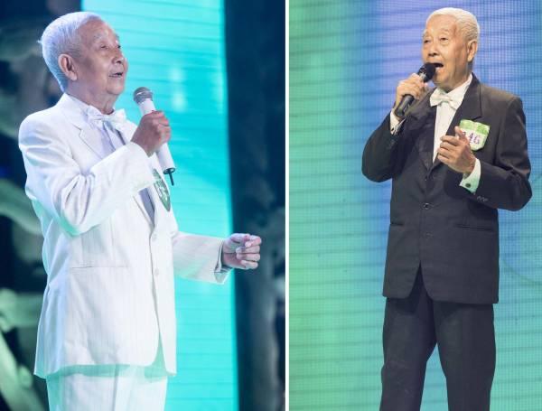 Cụ ông 78 tuổi được Tuấn Ngọc ví như 'tình nhân của thế kỷ'