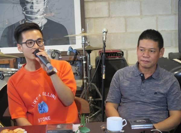 Hà Anh Tuấn tái hợp Võ Thiện Thanh sau 9 năm với 'Streets Rhythm'