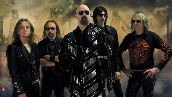 judas priest 2005