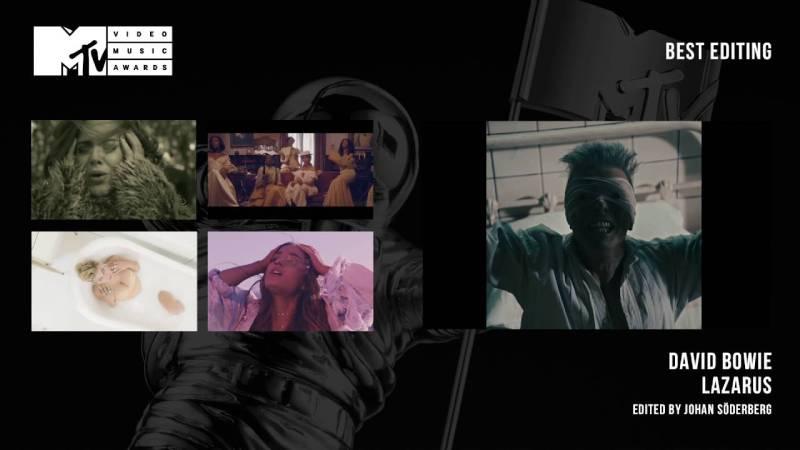 Những chuyện khó hiểu của đề cử MTV Video Music Awards 2016