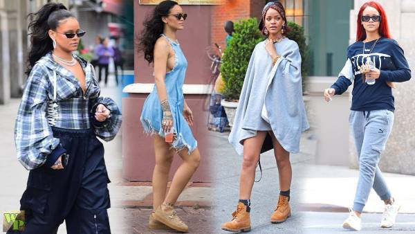 Ngắm phong cách ăn mặc của 5 biểu tượng thời trang nổi bật nhất làng nhạc Âu Mỹ