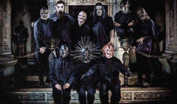 những ban nhạc mặt nạ kinh dị nhất