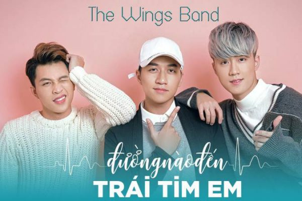 the wings band 1