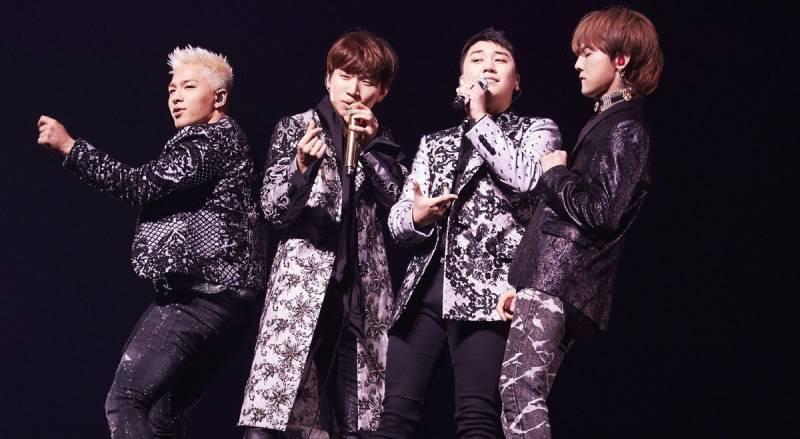 Vắng T.O.P, các thành viên Big Bang rục rịch chuẩn bị hoạt động solo