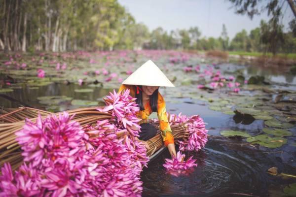 Miền Tây đẹp lung linh trong MV của Phương Thanh