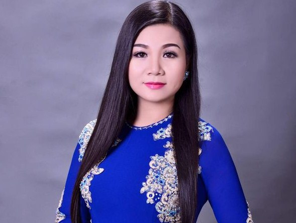 Đám cưới ca sĩ Dương Hồng Loan