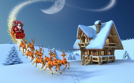 Hình Nền Giáng Sinh Full HD Cho Điện Thoại