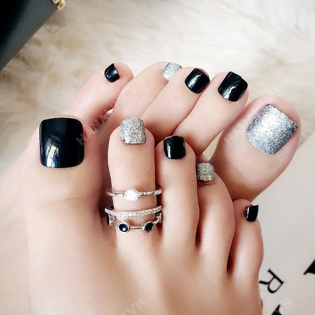 Các mẫu nail đẹp nhất 2019