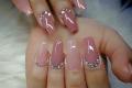 Giá các mẫu nail đẹp nhẹ nhàng